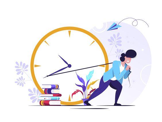 5 Dicas de gestão de tempo que vão otimizar sua rotina