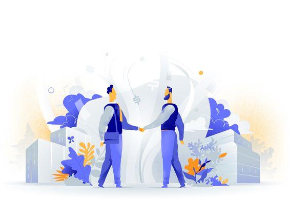 Entenda como as parcerias ajudam no seu negócio