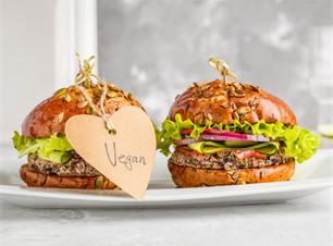Setor Alimentício, veganismo