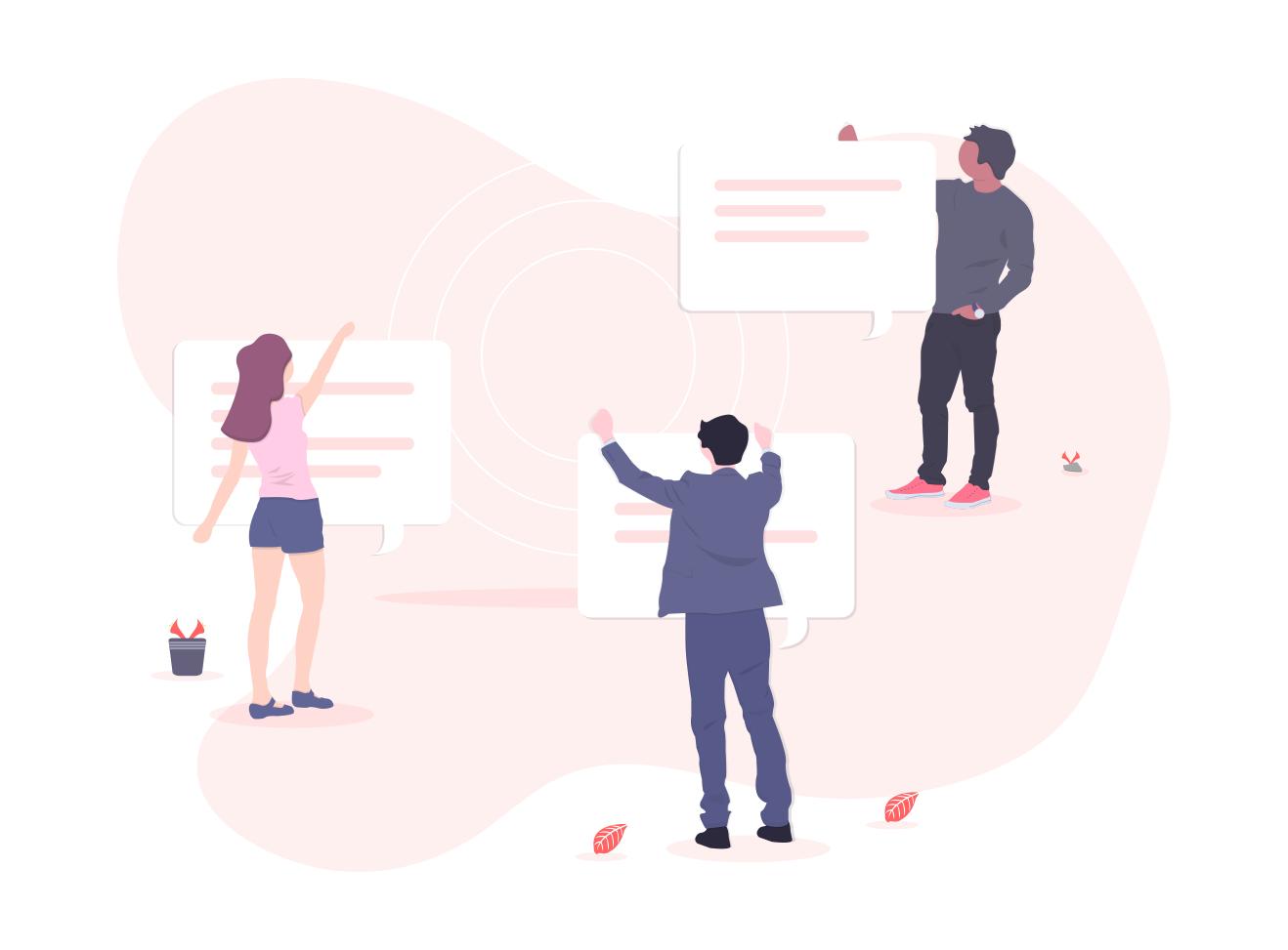 Dinâmicas de Grupo: como aplicá-las melhora o trabalho em equipe