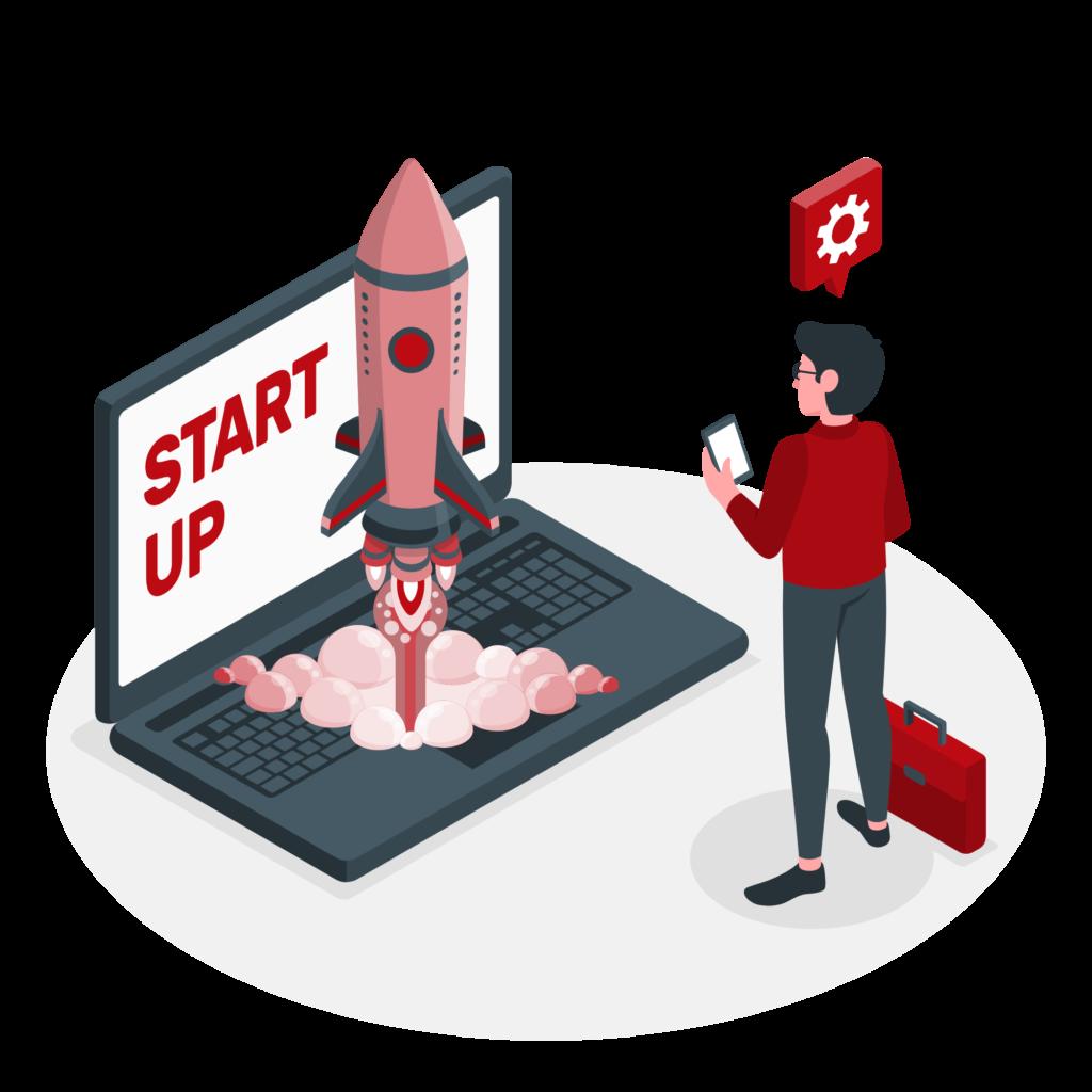 Será que devo abrir uma startup ?