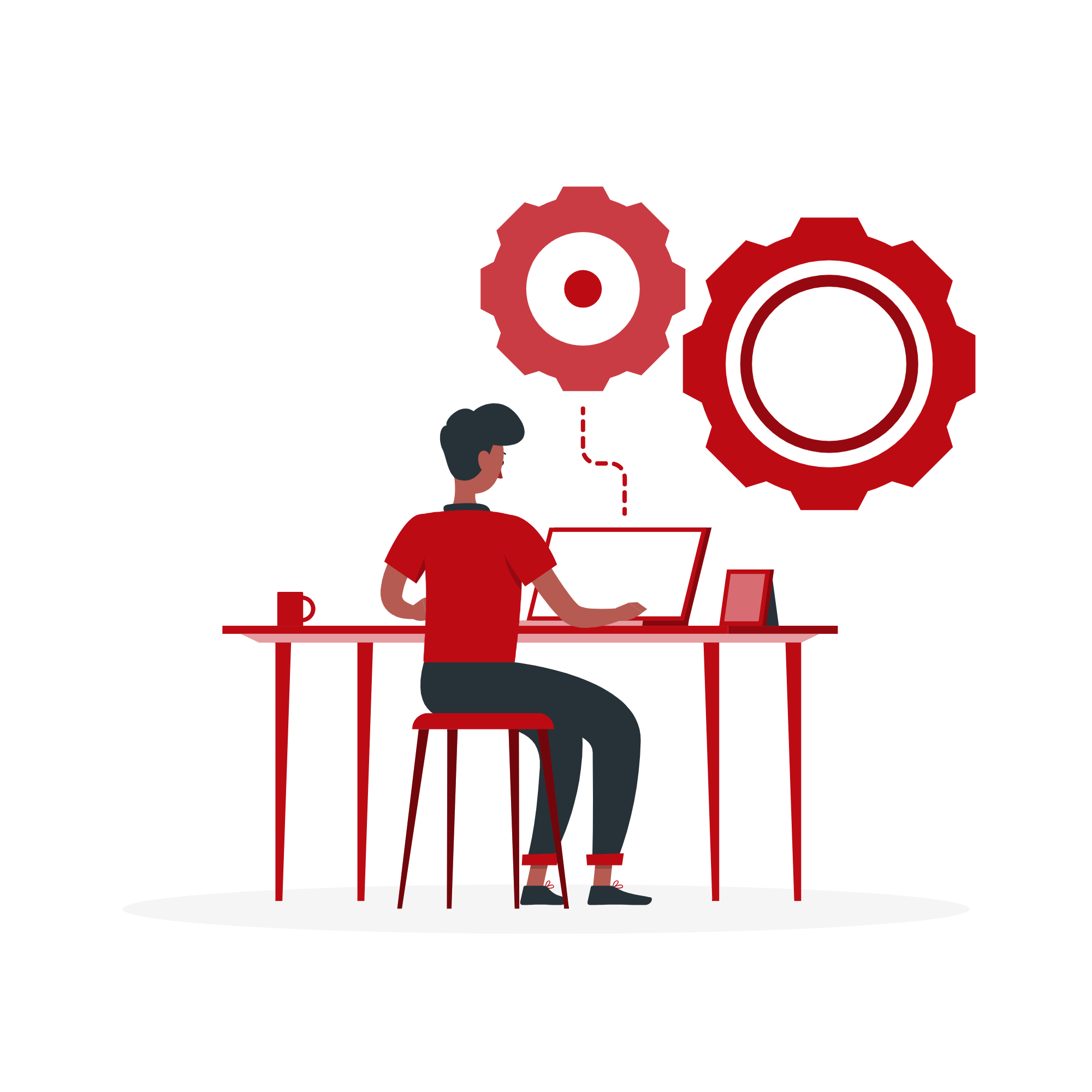 Como adaptar sua empresa a transformação digital
